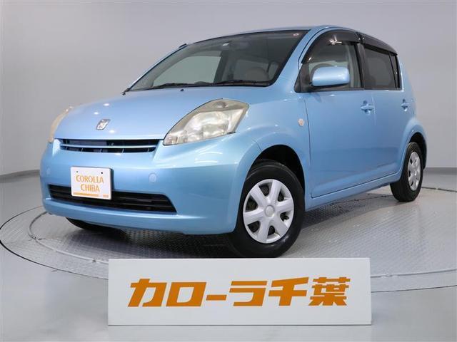 トヨタ パッソ 1.3G Fパッケージ ナビ・ETC・12か月保証付き