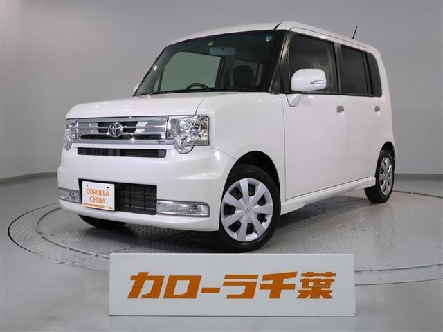 トヨタ カスタム X ナビゲーション・ETC・12か月保証