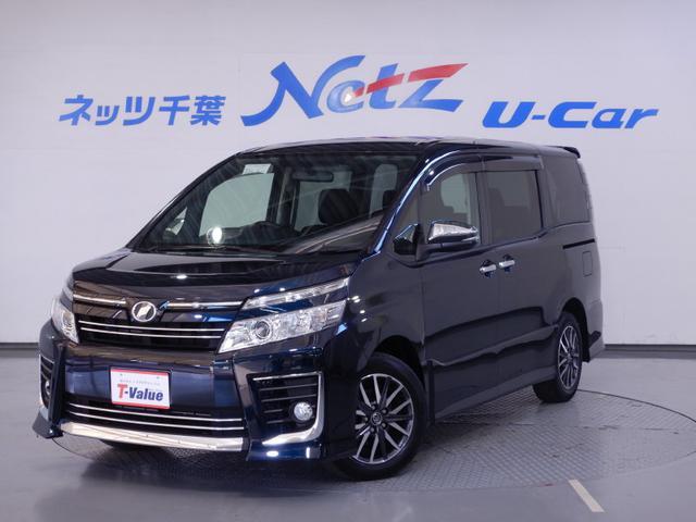 トヨタ ZS 煌 ワンオーナー車 純正メモリーナビ