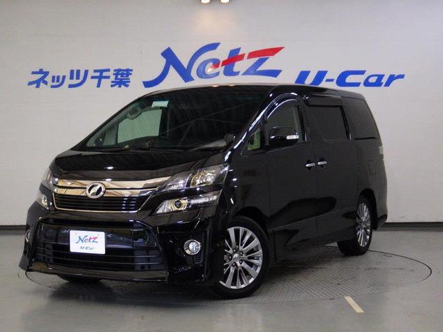 トヨタ 2.4Z ゴールデンアイズII 社外メモリーナビ