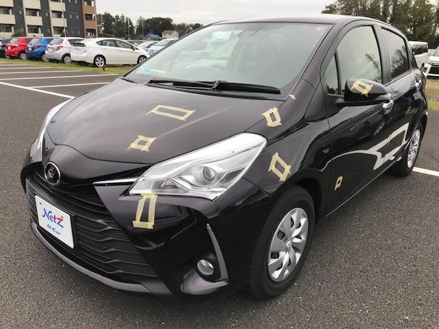 トヨタ F セーフティーエディション 前歴当社社用車 サポカー