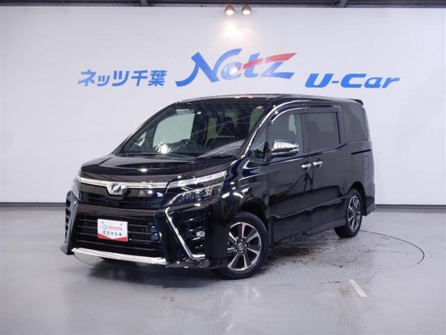 ZS 煌II 前歴当社社用車 純正メモリーナビ