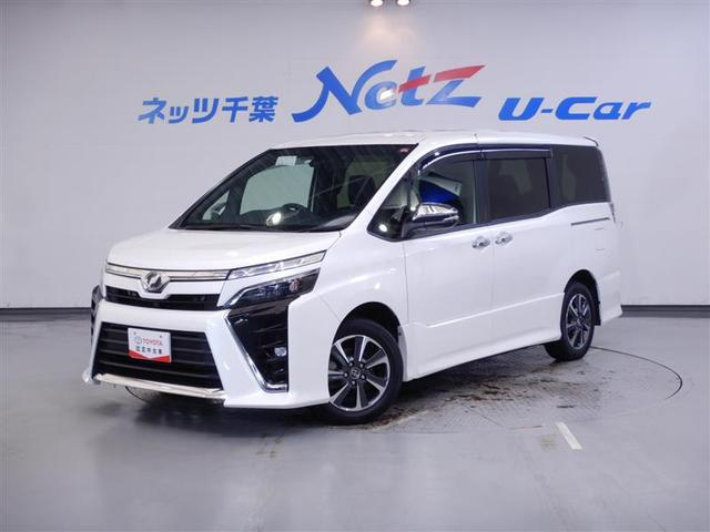 トヨタ ZS 煌 トヨタ認定中古車 1年間走行無制限保証