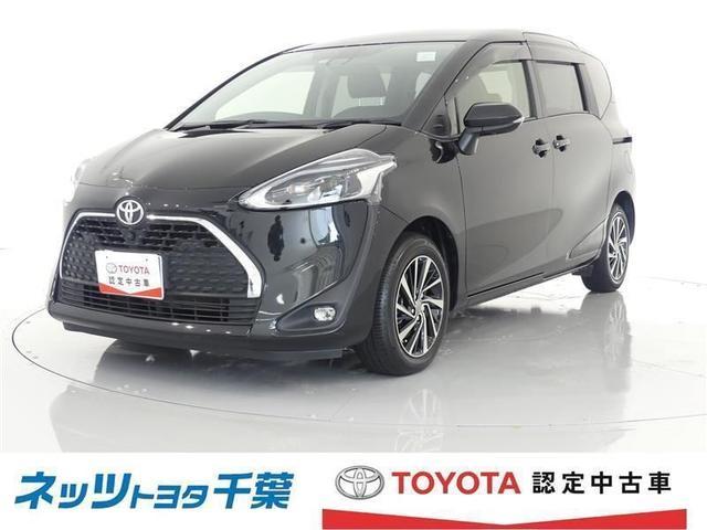 トヨタ G クエロ 社外メモリーナビ バックモニター