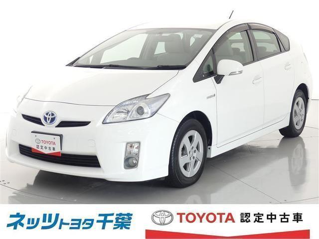 トヨタ S メモリーナビ/ワンセグ/バックカメラ/ETC