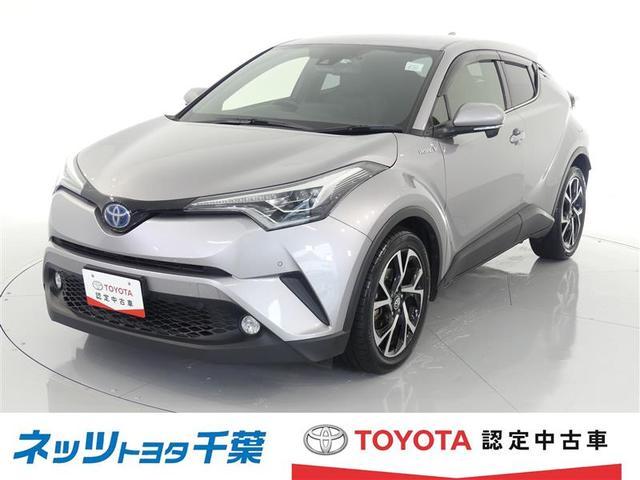 トヨタ HV G トヨタ認定中古車 1年間走行無制限保証