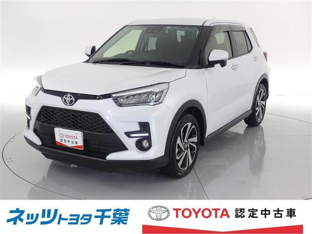 トヨタ Z トヨタ認定中古車 1年間走行無制限保証