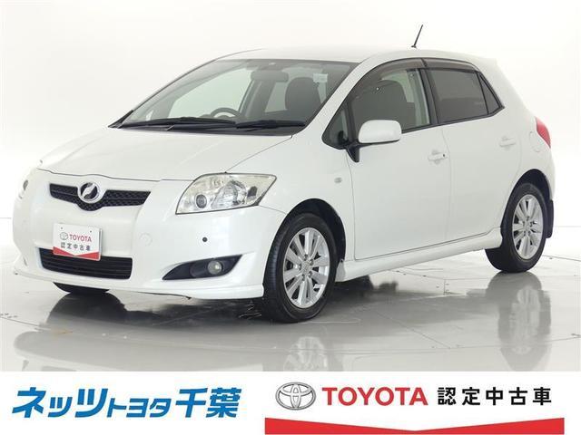 トヨタ 150X Sパッケージ トヨタ認定中古車 1年間走行無制限保証