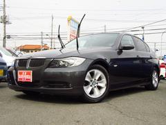 BMW323i HDDナビ バックモニター HIDヘッドライト