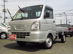 NT100クリッパートラックDX 新車保証継承 フロア5MT 禁煙車