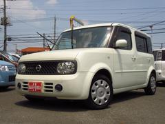 キューブキュービック15M ワンオーナー車 パナソニックナビTV ETC