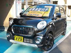 キャストアクティバG プライムコレクション SAII 届出済未使用車