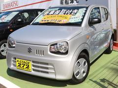 アルトL エネチャージ搭載 届出済未使用車 横滑り防止 新車保証付