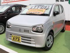 アルトL レーダブレーキサポート 届出済未使用車 ポリマー加工済