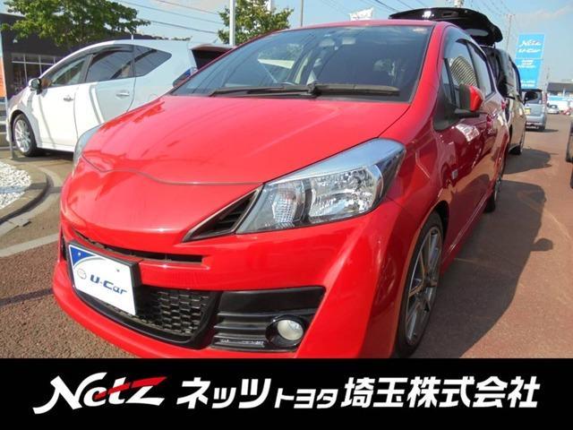トヨタ RS G's HDDナビ フルセグ バックモニター