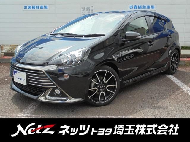 トヨタ G G's SDナビ ワンセグ