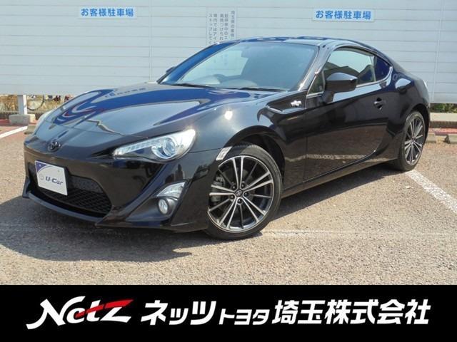 トヨタ GT SDナビ フルセグ バックモニター