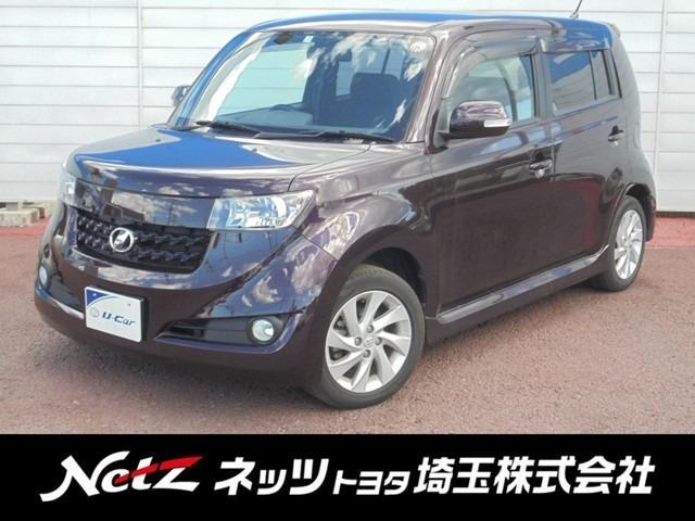 トヨタ Z エアロ-Gパッケージ ナビ・ワンセグチューナー