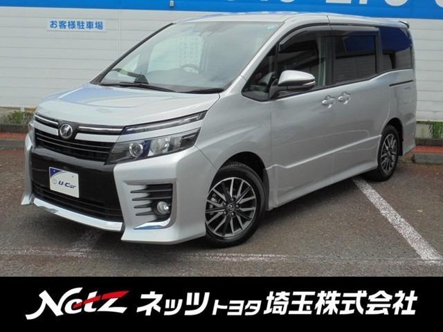 トヨタ ZS トヨタセーフティセンス