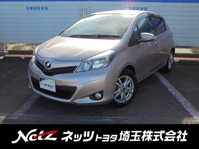 トヨタ U 社外アルミホイール・ナビ・バックモニター・ETC