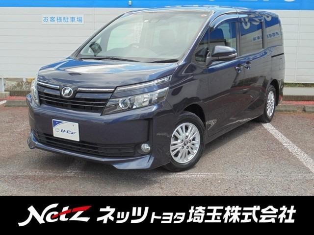 トヨタ V 衝突軽減ブレーキ・SDナビ・後席モニター
