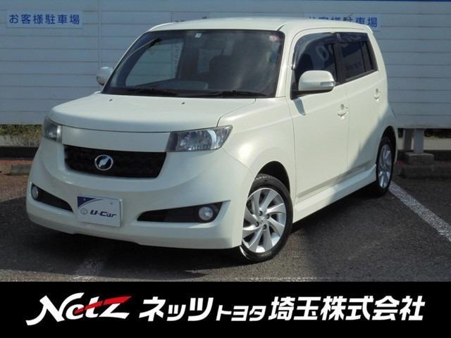 トヨタ Z エアロパッケージ SDナビ・ワンセグ