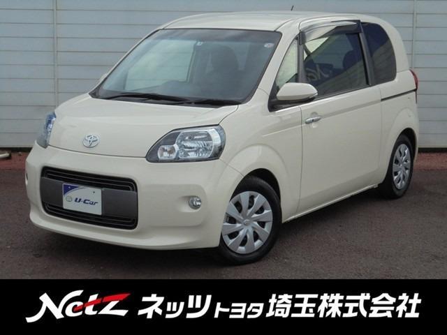 トヨタ F 純正SDナビ ワンセグ スマートキー ETC