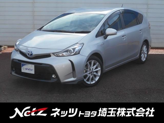 トヨタ Sツーリングセレクション SDナビ・フルセグ・バックモニター