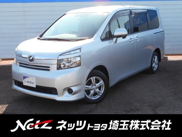 トヨタ X Lエディション 社外アルミ・HDDナビ・ワンセグ