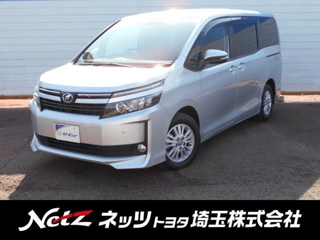 トヨタ V SDナビ・フルセグ・バックモニター
