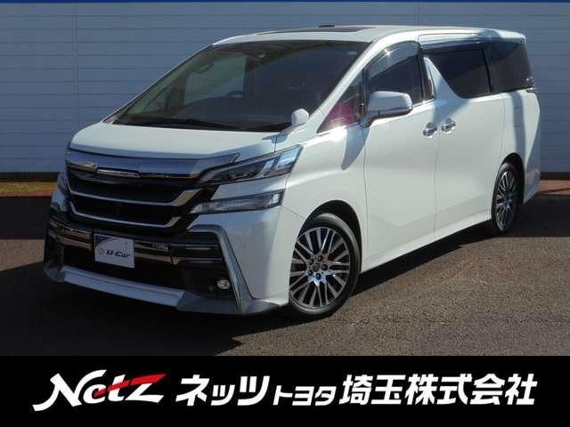 トヨタ 2.5Z Gエディション