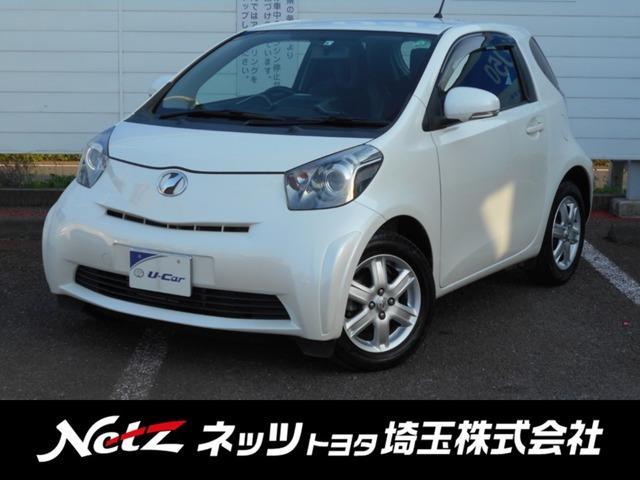 トヨタ 100G レザーパッケージ SDナビ・ワンセグ・ETC付き
