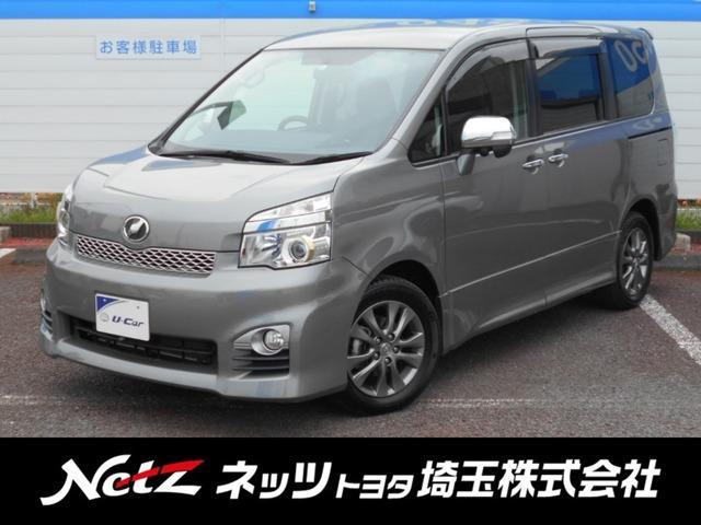 トヨタ ZS HDDナビ・フルセグ・バックモニター付き