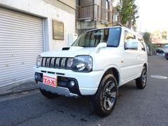 ジムニークロスアドベンチャーXC SDナビ地デジ サロモン特別仕様車