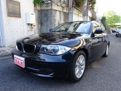 BMW116i 社外SDナビ地デジ バックカメラ ワンオーナー車