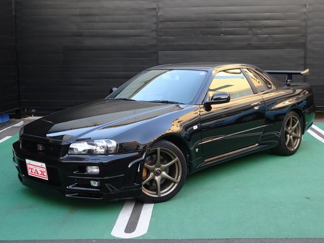 日産 GT-R ニスモS1エンジンフルコンバージョン 1オーナー車