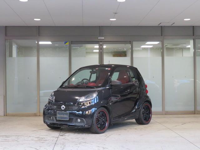 BRABUS エクスクルーシブ テーラーメイド 社外オーディオ 赤革シート 認定中古車