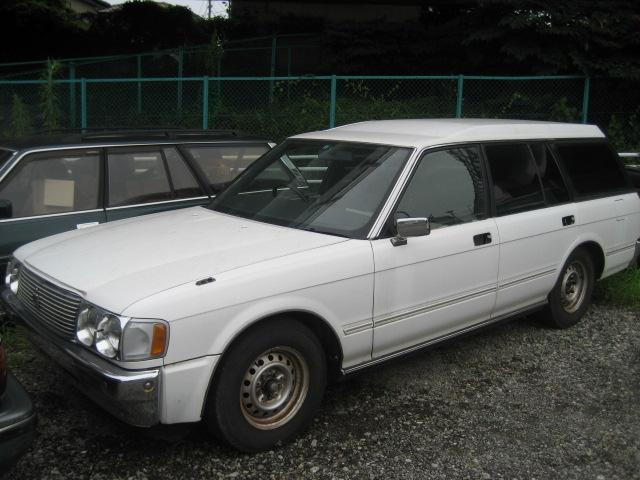 トヨタ スーパーデラックス