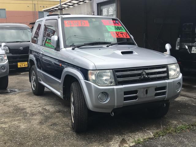 三菱 ナビエディションVR ナビ TV キーレス ETC 4WD