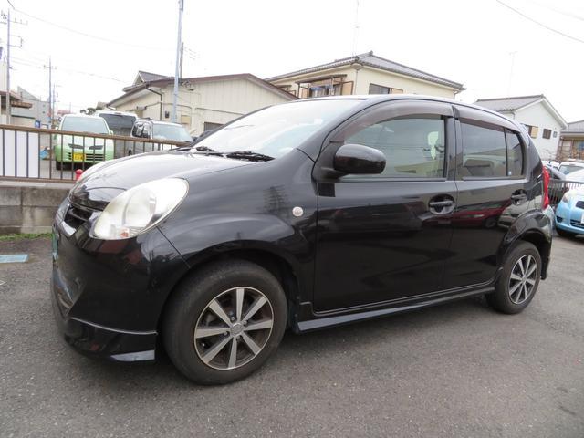 トヨタ X ユルリ 走行1万6200キロ ナビ テレビ ETC