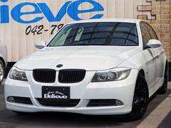 BMW320i ETC 純正CD HID 社外17インチAW
