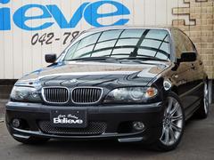 BMW318i Mスポーツ サンルーフ M18AW ETC HID