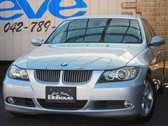 BMW325i ETC純正ナビHIDコンフォートアクセス 保証付き