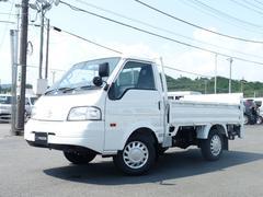 ボンゴトラック新明和製 垂直パワーゲート 2WD MT キーレス