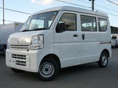NV100クリッパーバン 4WD 5AGS
