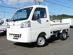 ハイゼットトラック農用スペシャル 4WD MT