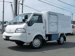 ボンゴトラック冷蔵冷凍車 低温仕様 ロングDX TESMA車 2WD AT