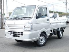 キャリイトラックKC・4WD・AT