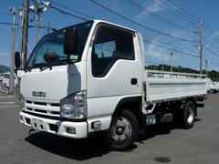エルフトラック1.5t幌車