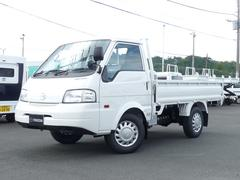 ボンゴトラックDXロングワイドロー1150kgシングルタイヤ